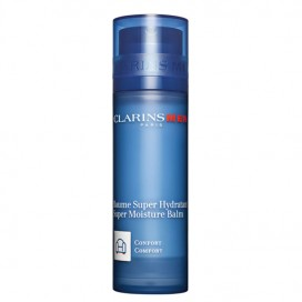 Bálsamo Superhidratante Clarins Men 50 ml