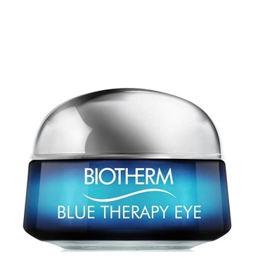 Blue Therapy Eye Crema Contorno de Ojos Biotherm 15 ml
