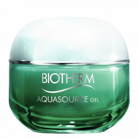 Aquasource Gel Hidratante Piel Normal Mixta Biotherm 50ml