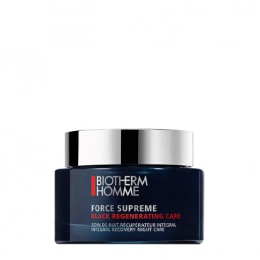 Force Supreme Black Mascarilla Facial Biotherm Homme 75ml