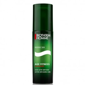 Age Fitness Advanced Crema Facial Anti-edad Biotherm Homme 50 ml