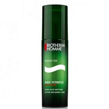 Age Fitness Advanced Crema Facial Anti-edad Biotherm Homme 50 ml