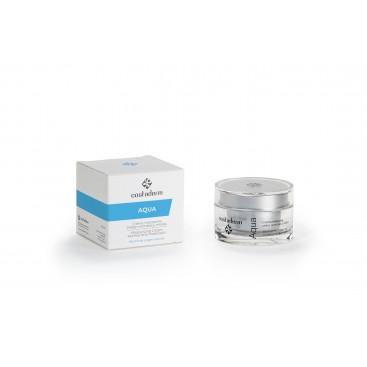 Crema Hidratante Pieles Normales y Mixtas AQUA Costaderm 50 ml