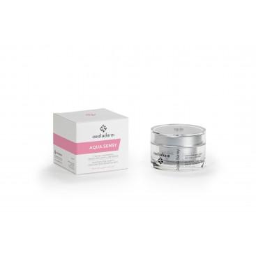 Crema Hidratante Pieles Sensibles AQUA SENSY Costaderm 50 ml
