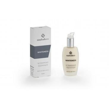 Gel Despigmentante WHITENESS Costaderm 50 ml