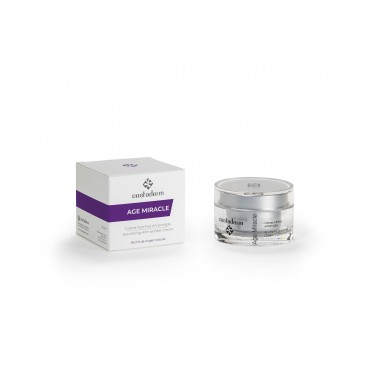 Crema Nutritiva Antiarrugas AGE MIRACLE 50 ml