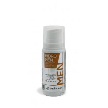 Crema Hidratante y Antiarrugas para Hombre HYDROMEN Costaderm 100 ml