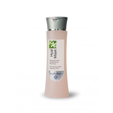 Mascarilla Facial Antiedad HYAL MASK Costaderm 200 ml