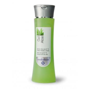 Gel Aloe Vera (97% pureza) GEL ALOE Costaderm 200 ml
