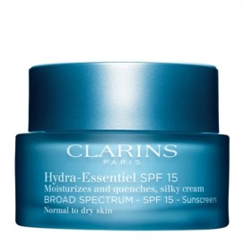 Hydra Essentiel Crema Hidratante SPF 15 Clarins 50 ml