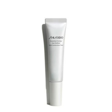 Essential Energy Eye Definer Shiseido 15 ml