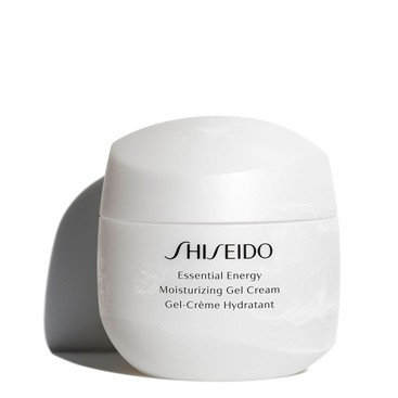 Essential Energy Moisturizing Gel Cream Shiseido 50 ml