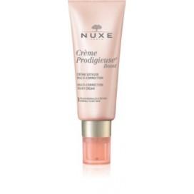 Creme Prodigieuse Boost Crema Sedosa Multi-Corrección Nuxe 40 ml