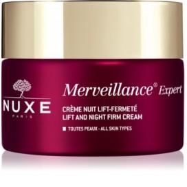 Merveillance Expert Crema Noche Lift y Firmeza Antiedad Nuxe 50 ml