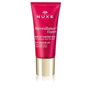 Merveillance Expert Lifting Crema Contorno de Ojos Nuxe 15 ml