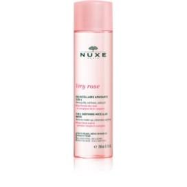 Very Rose Agua Micelar Calmante 3 en 1 Nuxe 200 ml
