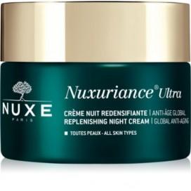 Nuxuriance Crema Rica Redensificante Antiedad Noche Nuxe 50 ml