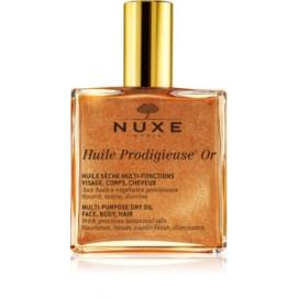 Huile Prodigieuse Or Aceite Prodigioso Oro Nuxe 100 ml