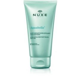Aquabella Gel Purificador Micro-Exfoliante Nuxe 150 ml