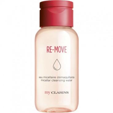 My Clarins Re-Move Agua Micelar Desmaquillante 200 ml