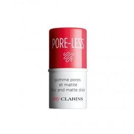 My Clarins Pore-Less Borrador de Poros y Brillos en StickClarins