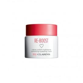 My Clarins Re-Boost Crema Hidratante Piel Seca-Sensible Clarins 50 ml