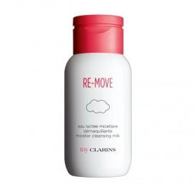 My Clarins Re-Move Leche Micelar Desmaquillante Clarins 200 ml