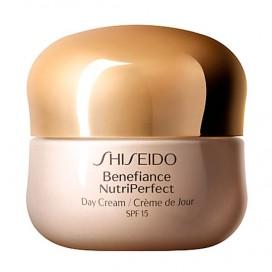 Benefiance Nutri Perfect Day Cream SPF 15 Shiseido 50 ml