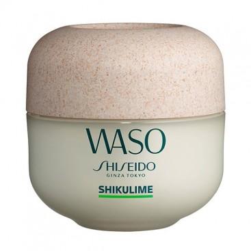 Waso Shikulime Mega Hydrating Moisturizer Shiseido 50 ml