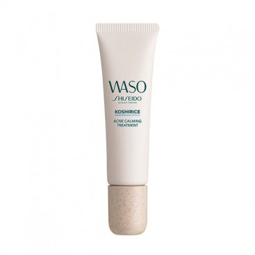 Waso Koshirice Calming Spot Treatment Shiseido 20 ml