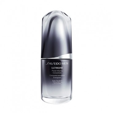Men Ultimune Power Infusing Sérum Antiedad Shiseido 30 ml