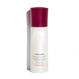 Complete Cleansing Microfoam Espuma Limpiadora Shiseido 180 ml