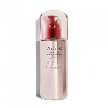 Revitalizing Treatment Softener Enriched Shiseido 150 ml