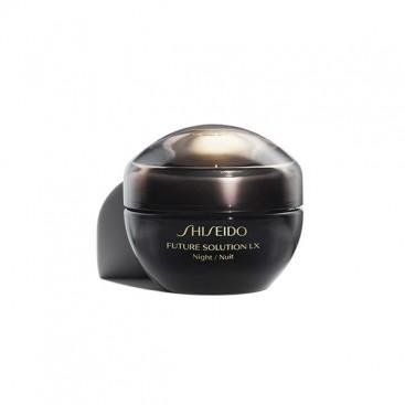 Future Solution LX Total Regenerating Night Cream Shiseido 50 ml