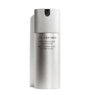 Men total Revitalizer Light Fluid Shiseido 80 ml