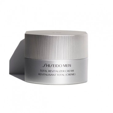 Men Total Revitalizer Crema Antienvejecimiento shiseido 50 ml