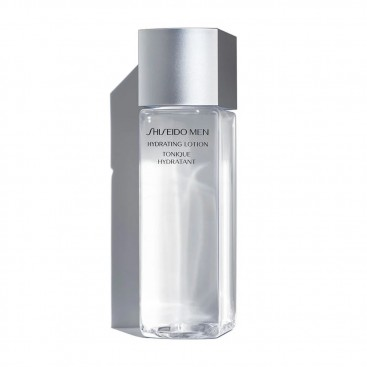 Men Hydrating Lotion Shiseido 150 ml