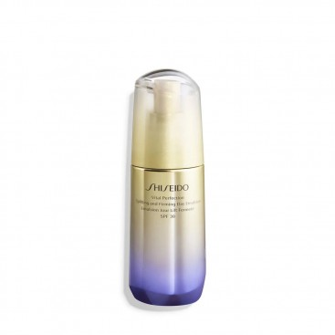 Vital Perfection Uplifting and Firming Emulsión Día SPF30 Shiseido 75 ml