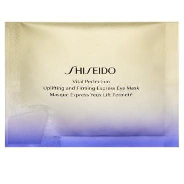 Vital Perfection Uplifting and firming Express Eye Mask Shiseido
