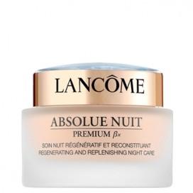 Absolue Premium Bx Nuit Tratamiento de Noche Lancome 75 ml