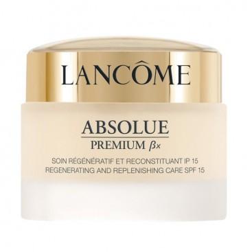 Absolue Premium Bx Crema Regeneradora Día SPF15 Lancome