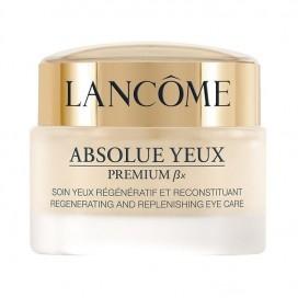 Absolue Premium Bx Yeux Tratamiento Regenerante Contorno de Ojos Lancome 20 ml