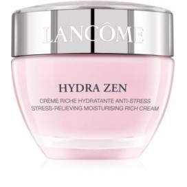 Hydra Zen Crema Dia Hidratante Antiestrés Piel Seca Lancome 50 ml