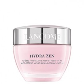 Hydra Zen Crema Dia Hidratante Antiestres SPF15 Lancome 50 ml