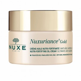 Nuxuriance Gold Aceite en Crema Fortificante Nuxe 50 ml