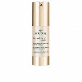 Nuxuriance Gold Sérum Nutri-Revitalizante nuxe 30 ml
