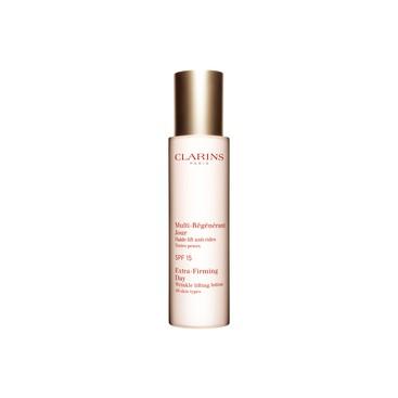 Fluido Multi-Régénérante Fluido Lifting de Día SPF 15 para todo tipo de pieles Clarins 50 ml