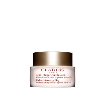 Multi-Régénérante Crema Lifting de día para pieles secas Clarins 50 ml