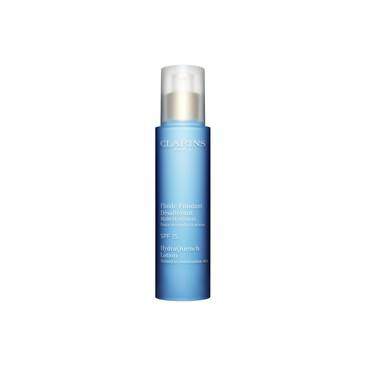 Multi-Hydratante Fluide Fondant Désaltérant SPF 15 para pieles normales a mixtas Clarins 50 ml