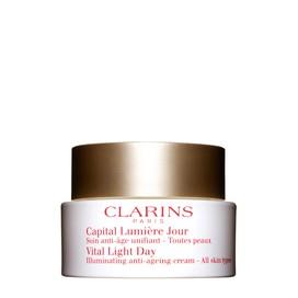 Capital Lumière Crema Unificante de Día para Todo Tipo de Pieles Clarins 50 ml